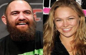 Travis Browne Ronda