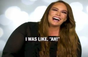 Nia Jax WWE Star happy over dating WWE Star