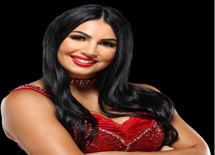 Billie kay WWE