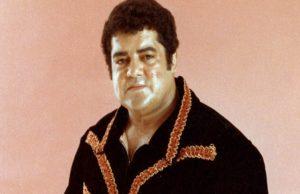 Legendary WWE Hall of Famer Pedro Morales