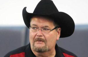 Jim Ross Wrestling