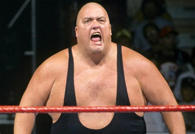 WWE wrestler King Kong Bundy dies at 61