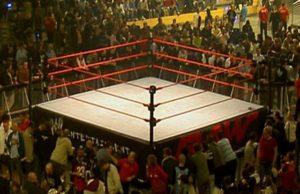 WWF ring