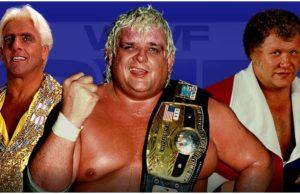 old Wrestlers