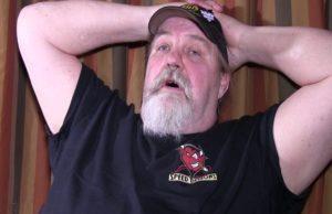 Baryy Windham WWE NWA legend