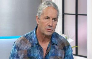 Bret Hart The Hitman