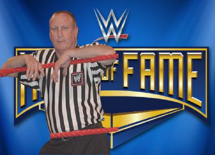 Should Earl Hebner Be Inducted To WWE Hall Of Fame