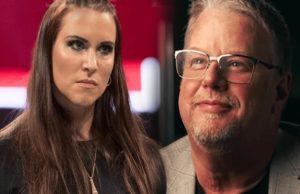 Bruce Prichard Addresses Rumor That He Slept With Stephanie McMahon