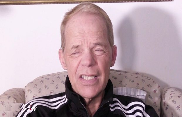 Lex Luger Gives Emotional Interview About His Life Miss Elizabeth S Tragic Death