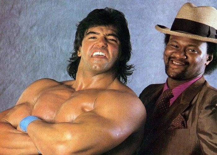 Rick Martel WWF Heel Turn