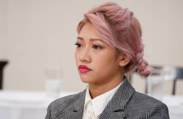 Stardom Wrestler Hana Kimura Dies at Age 22
