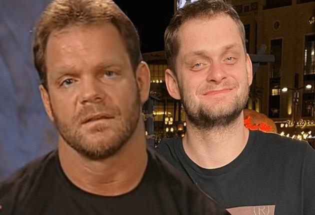 David Benoit and Chris Benoit