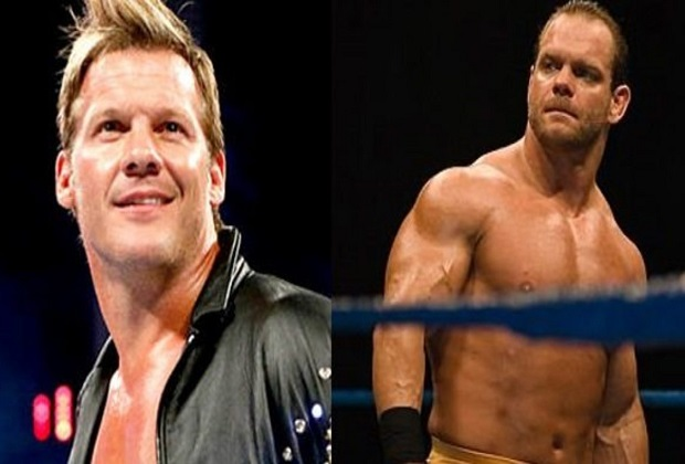 Chris Jericho discusses Chris Benoit