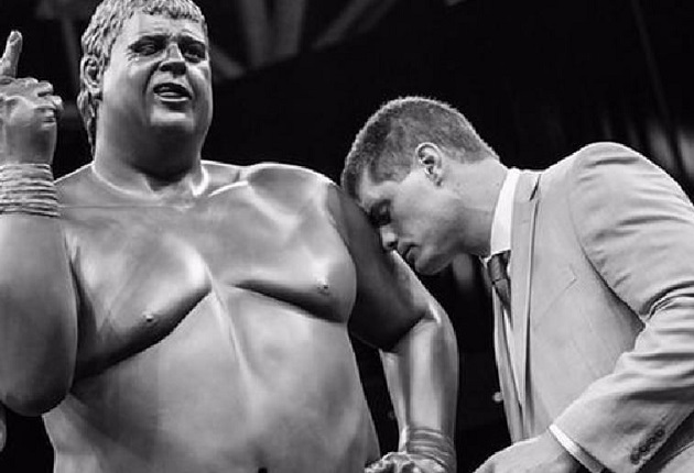 Cody Rhodes Explains Why He Does not Like Talking About His Father Dusty Rhodes