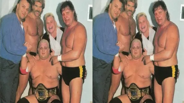 Dusty Rhodes started two wrestling promotions of his own