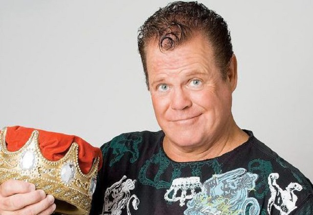 Jerry Lawler Wrestling legend