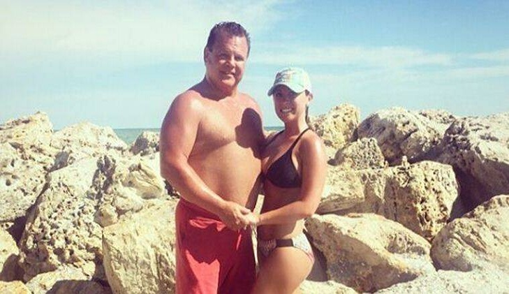 Jerry Lawler, girlfriend Lauryn McBride arrested in Memphi