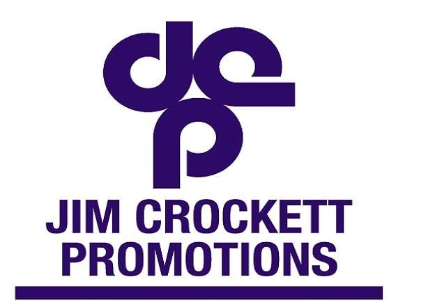 Jim Crockett Promotions logo