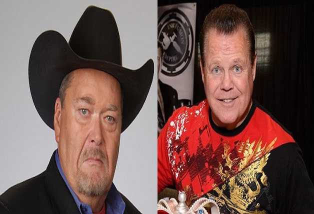 Jim Ross On Jerry Lawler