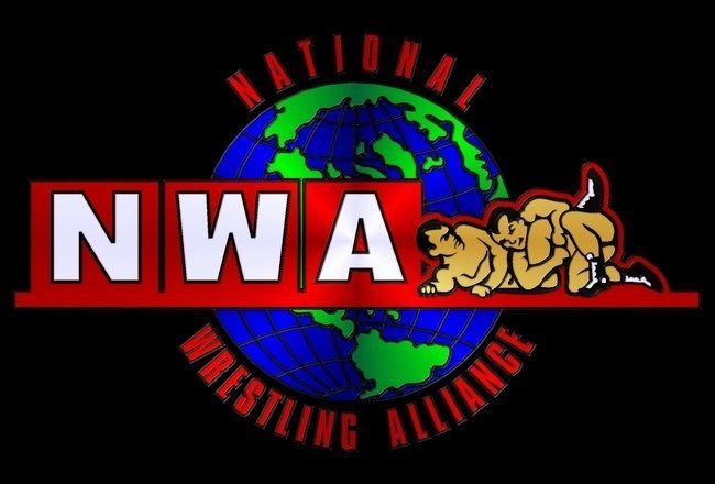 NWA legends National Wrestling Alliance