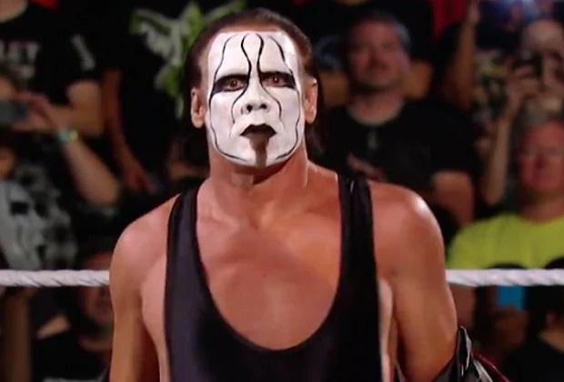 Pro Wrestler Sting