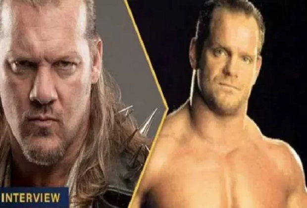 Chris Jericho Reveals Chris Benoit