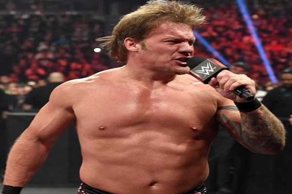 AEW's Chris Jericho gets into a Nasty Twitter Feud with Former WWE Superstar— Jericho's former Boss responds