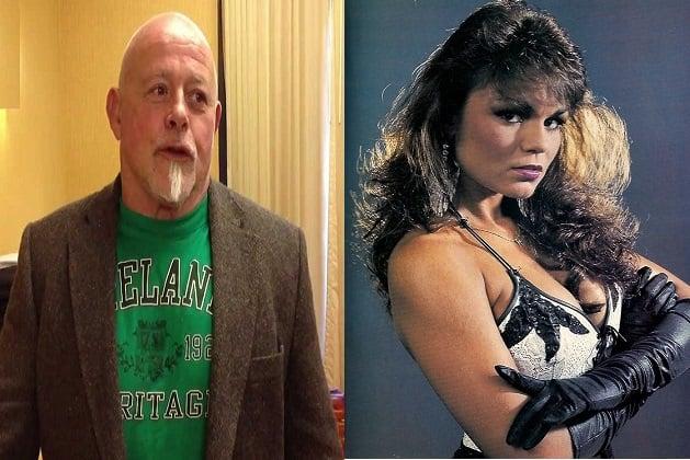 Kevin Sullivan and Nancy Benoit