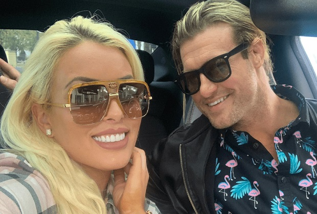 Mandy Rose dating Dolph Ziggler