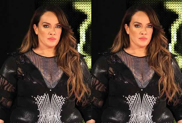 Nia Jax WWE photo