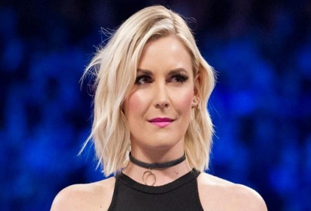 Renee Young WWE