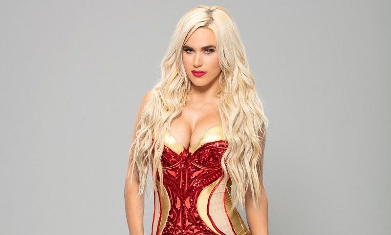 Stunning new photos of Lana WWE