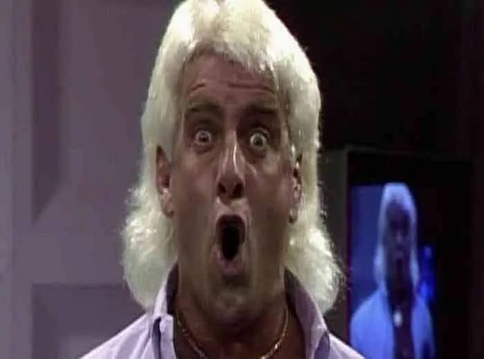 The Tragic Life and Times of Ric Flair