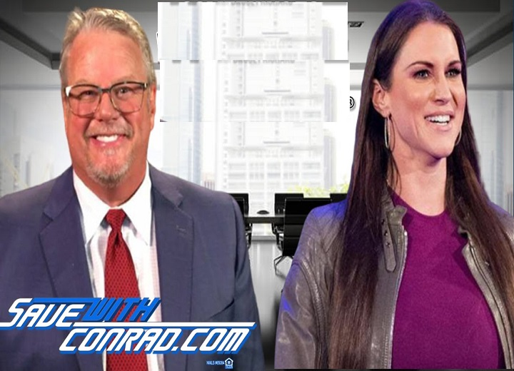Bruce Prichard Speaks Candidly About Stephanie McMahon