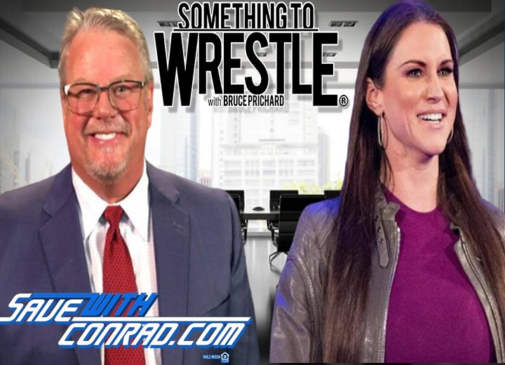 Bruce Prichard Speaks Candidly About The Criticism Stephanie McMahon Received As Head Of Creative