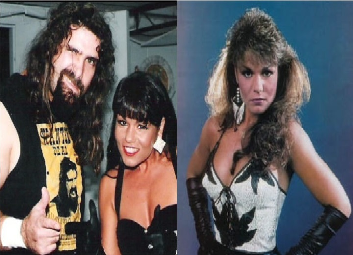 Mick Foley Wants Nancy Benoit Inducted Into WWE Hall of Fame