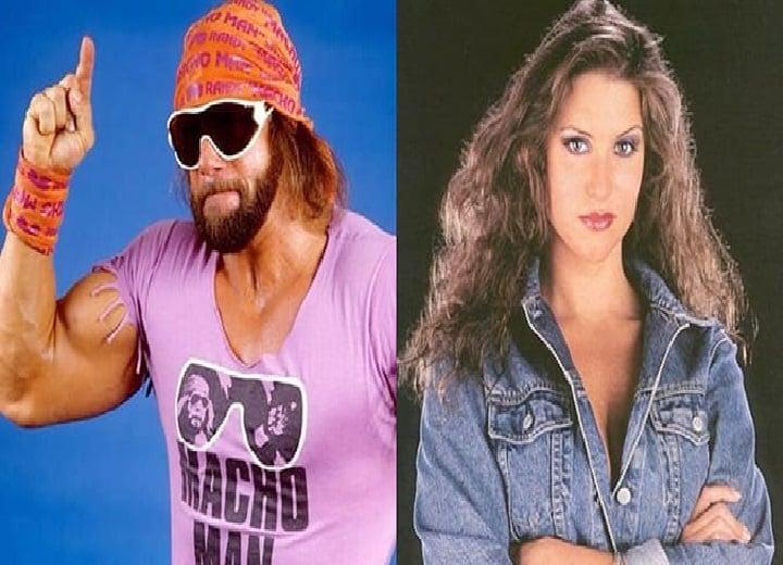Randy Savage Ex Girlfriend Claims Truth Over Stephanie McMahon