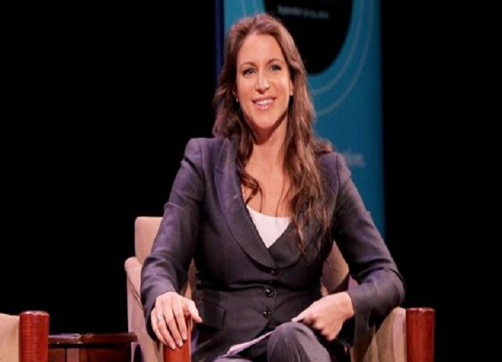 Stephanie McMahon WWE Star