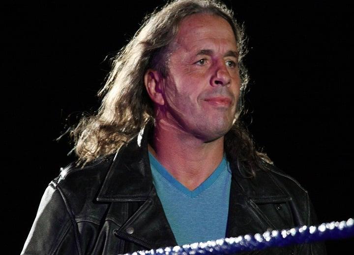 Bret Hart rips WWE