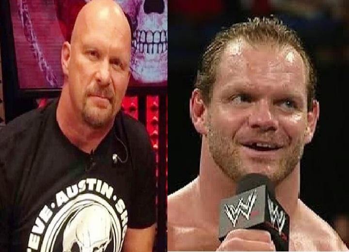 Stone Cold Steve Austin talks about Chris Benoit