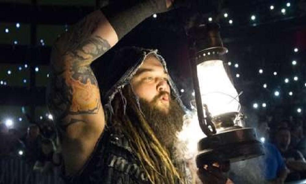 WWE releasing bray Wyatt